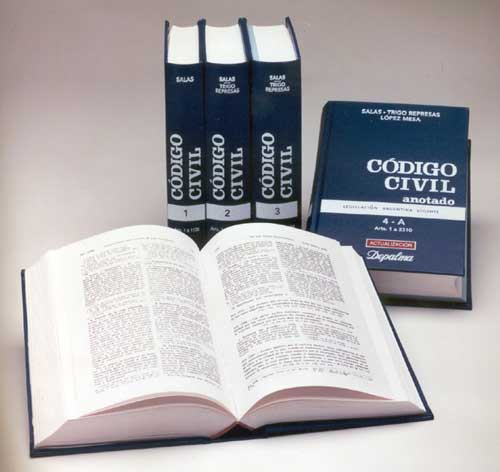 Las 12 modificaciones que rigen en el nuevo Código Civil