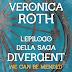 Ecco un'occasione davvero unica per tutti i fan di Veronica Roth