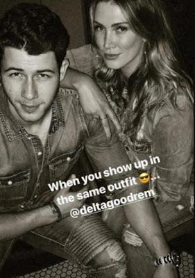 Nick Jonas Had 7 Affairs