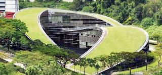 perguruan tinggi terbaik di asia nanyang technological university