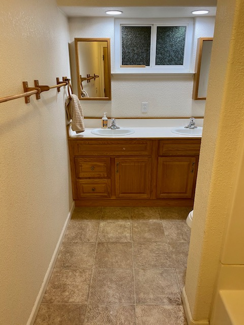 Hall Bathroom Renovation
