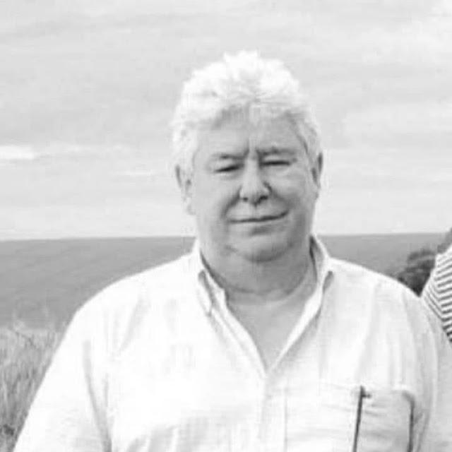 EX PREFEITO DE MANGUEIRINHA, MIGUEL AGUIAR, MORRE APÓS COMPLICAÇÕES DE CORONAVÍRUS