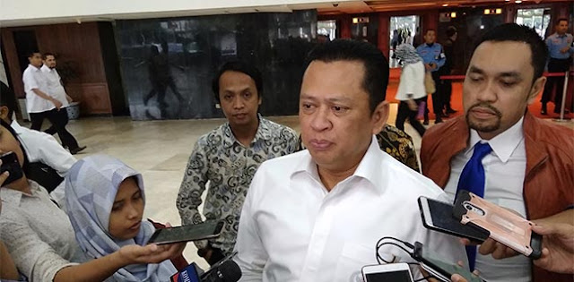 Pengamat: Wacana Dari Bamsoet Manuver Caper Yang Bikin Indonesia Mundur