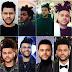 Estilos de cabelo do Abel Tesfaye - The Weeknd