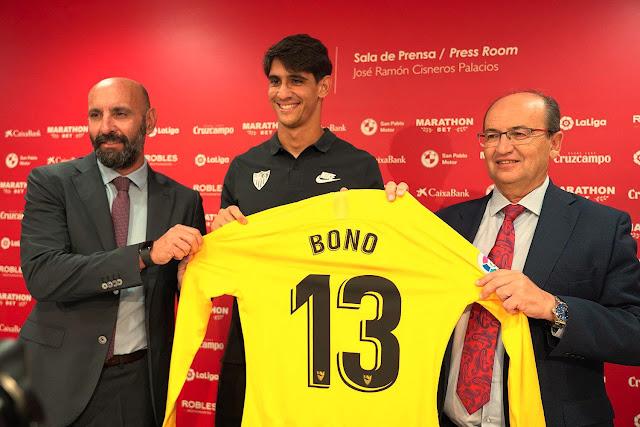 Bono Sevilla FC