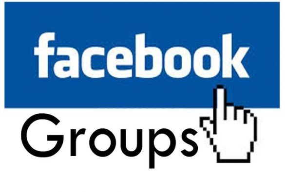 Create Facebook Group | Facebook Group - Facebook Groups App