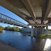 Ampliamos con texto y video inauguración del puente sobre arroyo Agua Sucia