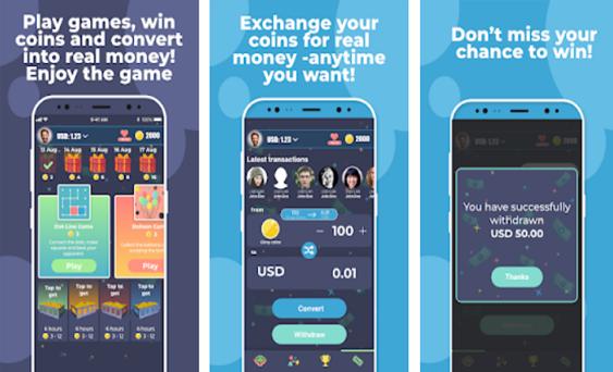 Cara Menggunakan Aplikasi Play & Earn