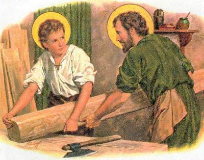 Khảo cứu cuộc đời Thánh Giuse