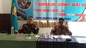 PC 10.05 KB FKPPI Kota Bogor Lakukan Audensi Dengan 3 Organisasi Sayap Pendukung