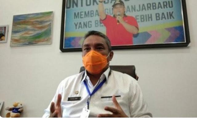 Walikota Banjarbaru Meninggal Usai Positif Terinfeksi Covid-19