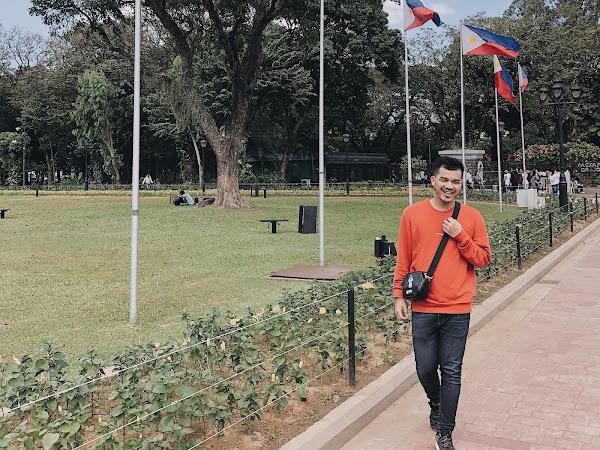 #ManilaTrip2020: Weekend Gateaway ke Manila, Memangnya Seru?