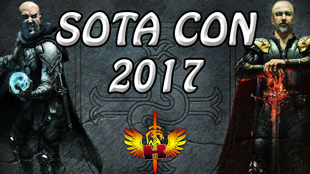 More SotA Tips, Walls Torn Down, SotA Con 2017, R44 Gallery, Free Game, Etc • Shroud of the Avatar