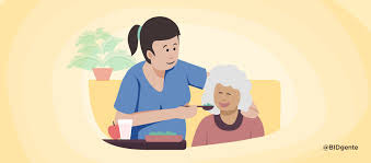 El cuidado es más que amor, es una responsabilidad colectiva.
