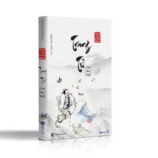 Sách - Trang Tử Nam Hoa kinh - Nguyễn Hiến Lê (Tuyển Tập Bách Gia Tranh Minh) ebook PDF EPUB AWZ3 PRC MOBI