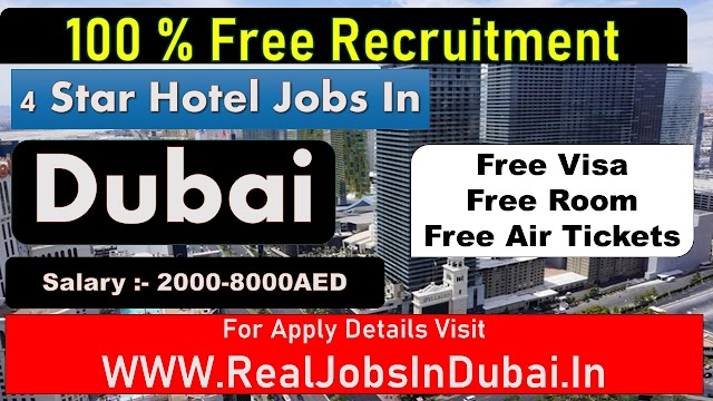 Cosmopolitan Hotel Jobs In Dubai  UAE 2021
