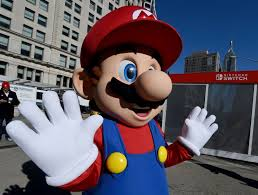 Coronavirus again delays Japan 'Super Mario' theme park opening