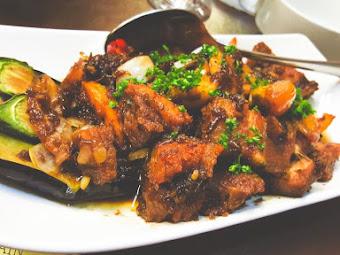 XO 46 Heritage Bistro: Filipino Restaurant Extraordinaire