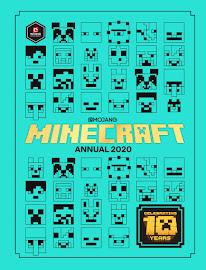 Minecraft Minecraft Annual 2020 Media