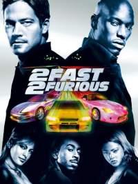 2 Fast 2 Furious 2003 Hindi English Telugu Tamil Full Movies 480p HD