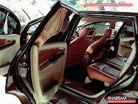 foto sewa mobil modern