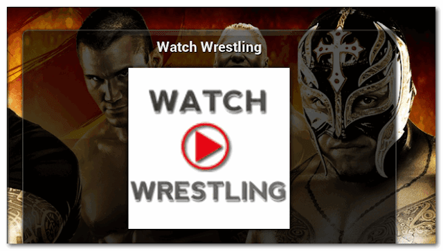 Watch Wrestling For IPTV XBMC | KODI