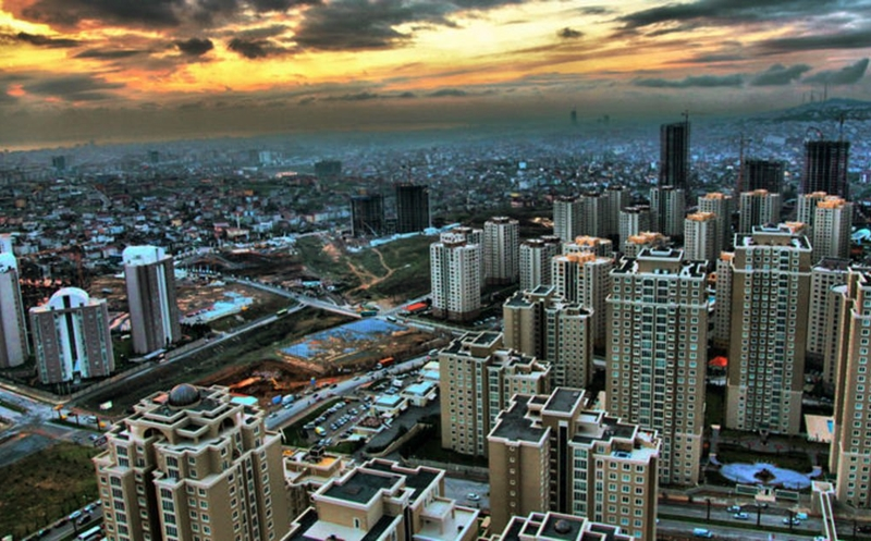 Yabancılar, ev almaktan vazgeçti: 300 milyon TL'lik iptal
