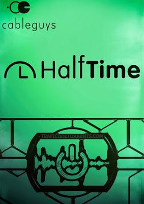 Cover VST HalfTime - CableGuys