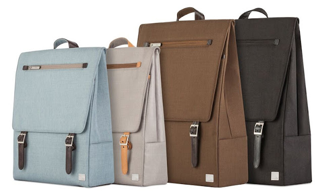 Helios Backpack Collection