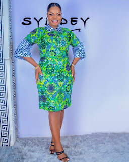 20+ Styles of Dresses For ladies 2021: New African Styles Ideas in 2021