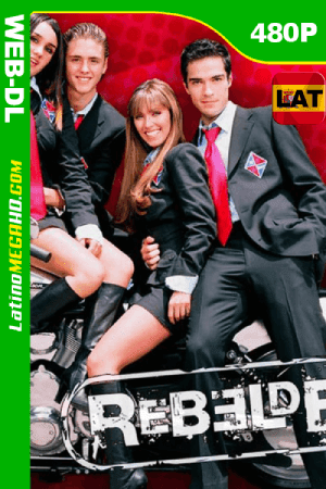 Rebelde (Serie de TV) Temporada 2 (2005) Latino WEB-DL 480p ()