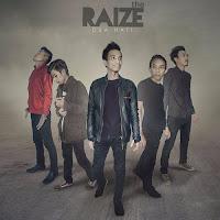 Lirik Lagu The Raize Ketulusan Cinta