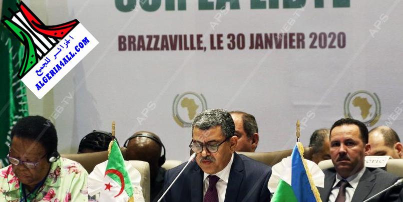 عبد العزيز جراد في الكونغو