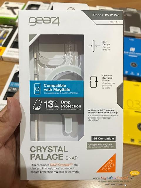 gear4 iphone 12 case