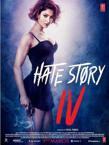 Hate Story 4 (2018) Hindi Movie NEW Source Pre x264 850MB watch Online Download Full Movie 9xmovies word4ufree moviescounter bolly4u 300mb movie