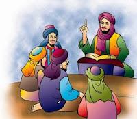 Amar Ma'ruf Nahyi Munkar Itu Wajib