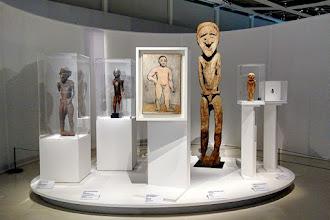 Expo : Picasso Primitif - Musée du Quai Branly Jacques Chirac - Jusqu'au 23 juillet 2017