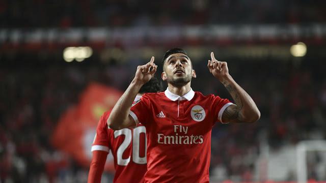 Eduardo Salvio'dan Galatasaray sözleri
