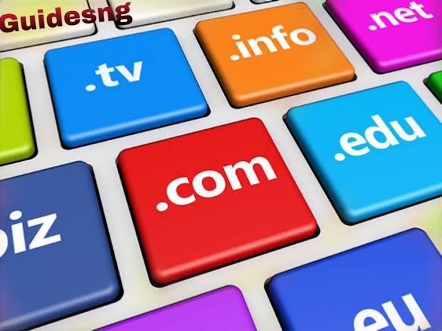 How to Choose the Right Top Level Domain