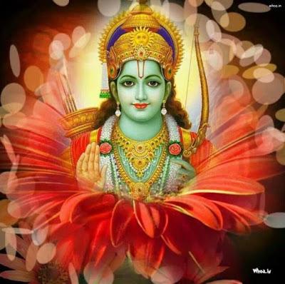Bhagwan Sri Ram