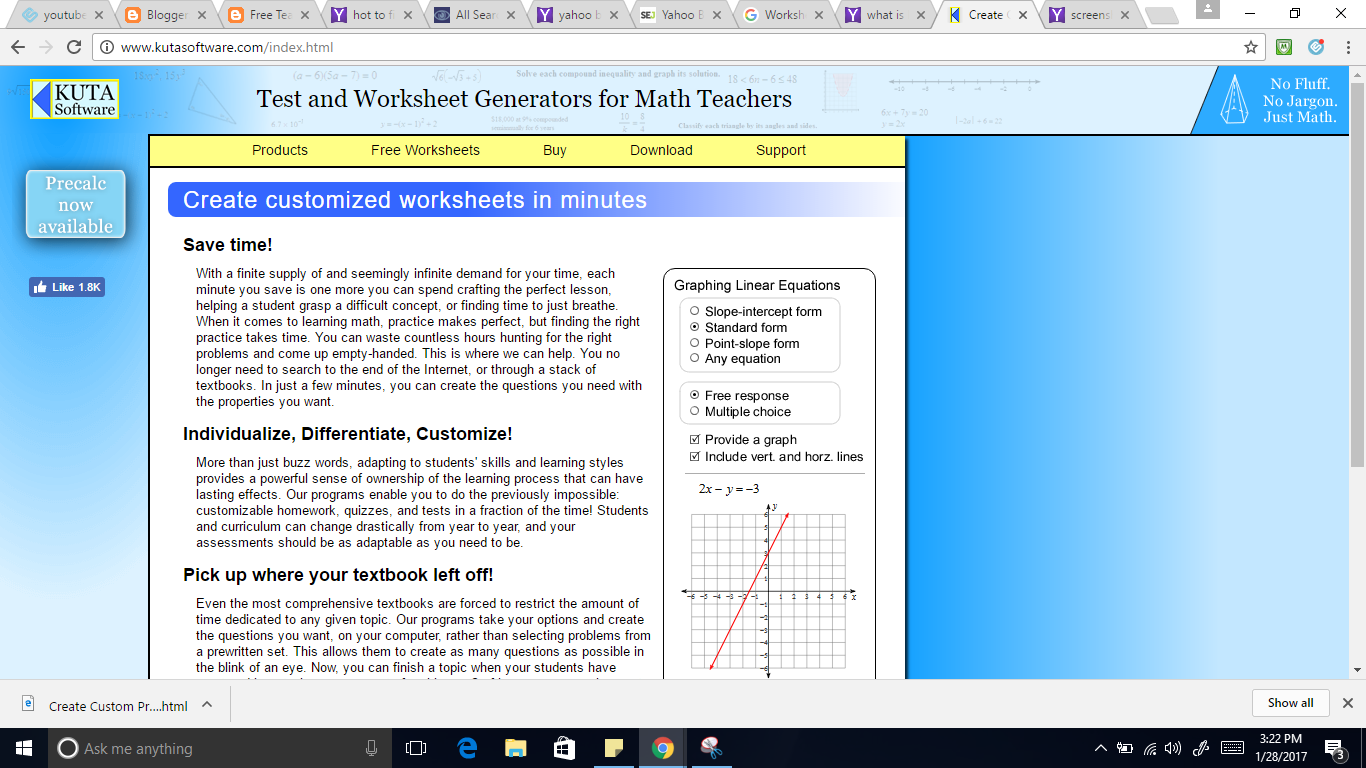 Free Teacher Printables Worksheets Reproducibles And