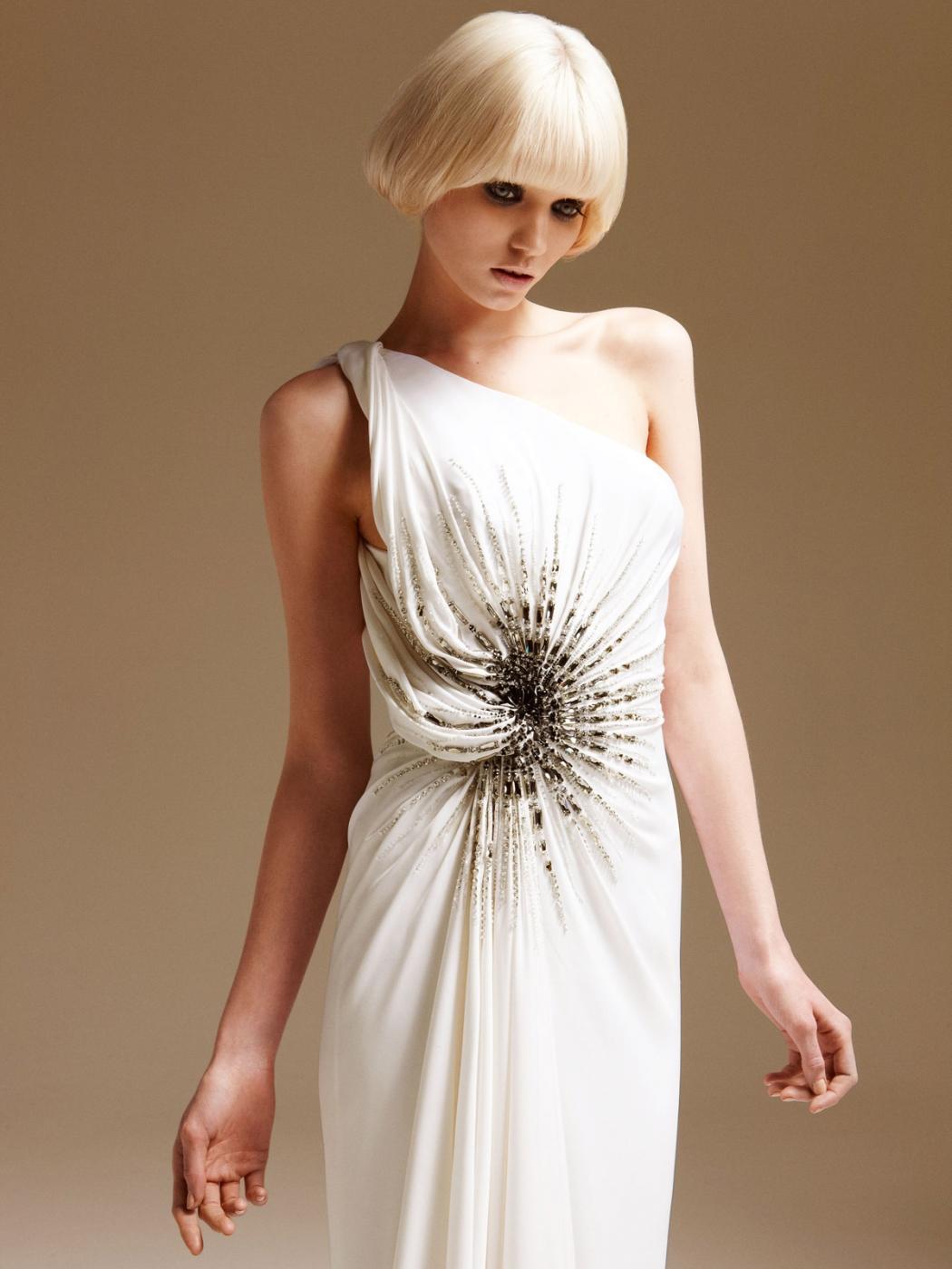 Pretty Things Fashion Atelier Versace S S