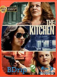The Kitchen (2019) BDRip [1080p] Latino [GoogleDrive] SilvestreHD