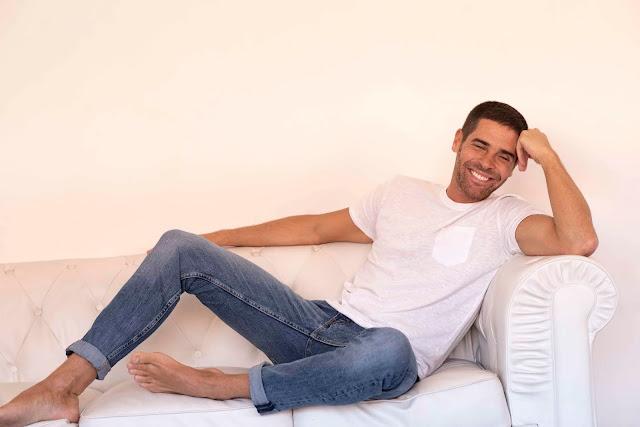 [Entrevista] Adrián Castiñeiras ('Vivir sin permiso')