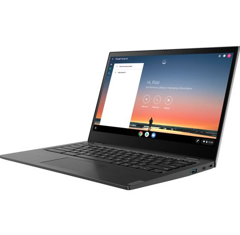 "Lenovo 14"" 64GB TN 14e Chromebook"