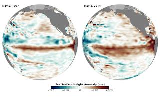 El Niño Phenomenon