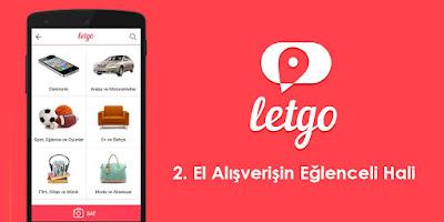 letgo'da nasıl ilan verilir