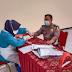 Polres Agam Laksanakan Kegiatan Donor Darah
