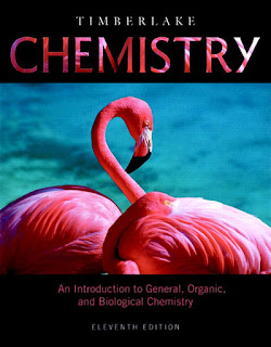Chemistry 11th Edition by Karen Timberlake
