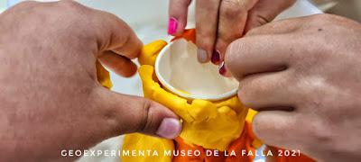 Juzbado, Museo de la Falla, Geoexperimenta